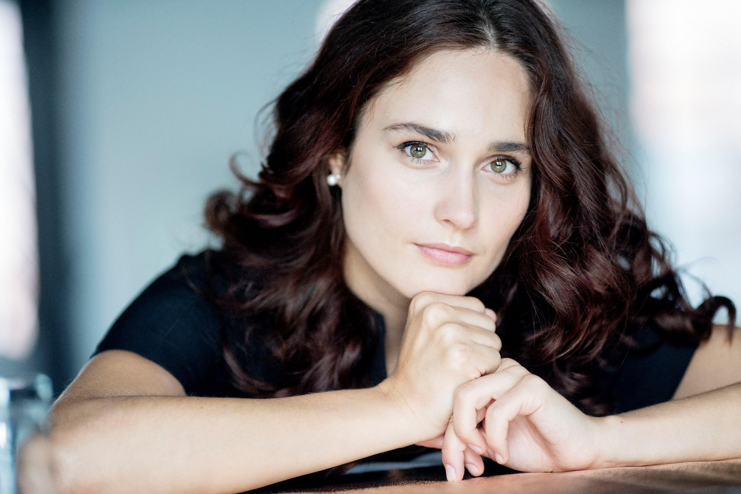 アンナ・ヴィニツカヤ