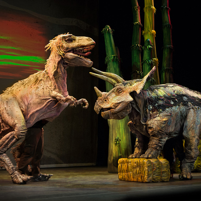 恐竜どうぶつ園 の評判は?口コミやお勧めの席 …