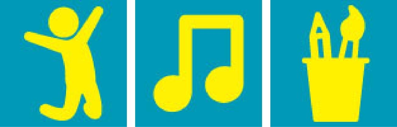 体験する・音楽・アート