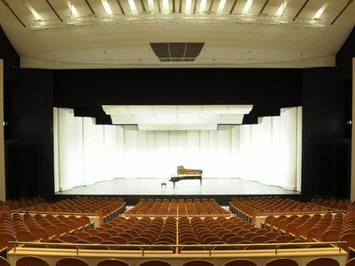目的別 音楽 三重県総合文化センター